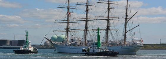 船舶の安全運航確保のための合意事項